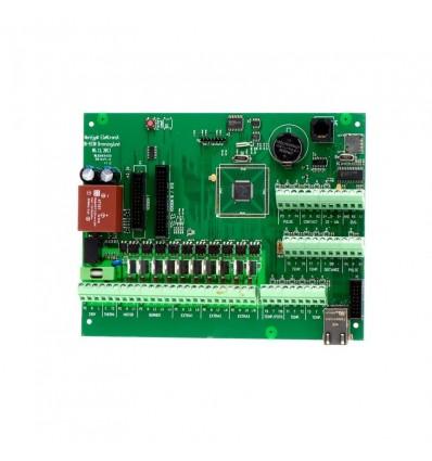 RTB V7 print, styrekort