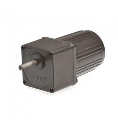 Gearmotor 6/10 watt, Linix 60x60mm yn60 8rpm