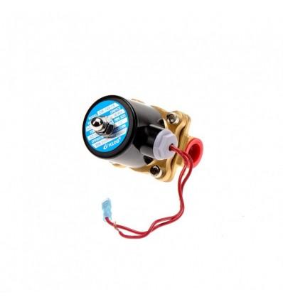 """Magnetventil. 1/2"""" for kompressorrens kit"""