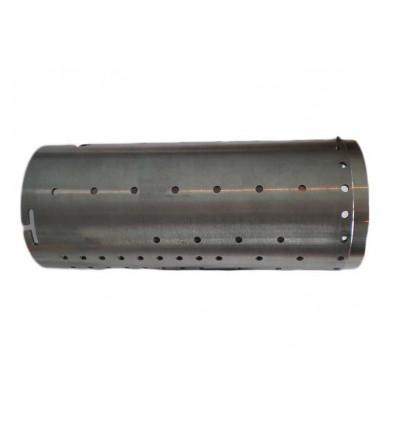 Indre brænderrør 12 kW, model 1