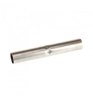 Beskyttelsesrør til keramisk eltænder
