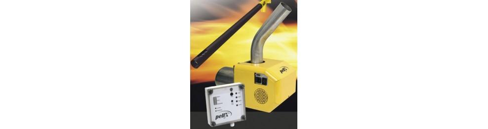 Pellx P21 2004 - 2015
