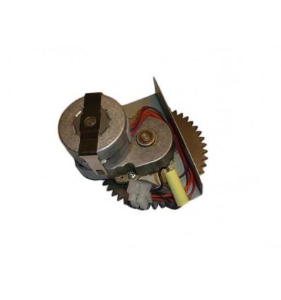 Mademotor KMP K6 Kamin, komplet m. træk