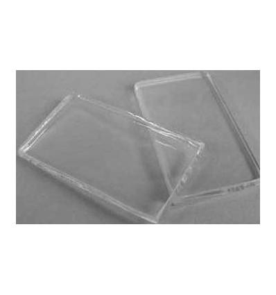 Glas, 2 pak til fotocelle