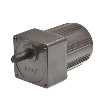 Gearmotor 25 Watt, 80 x 80mm