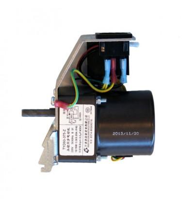 Gearmotor med beslag TYD60z 9RMP