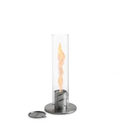 Spin - flammevirvel