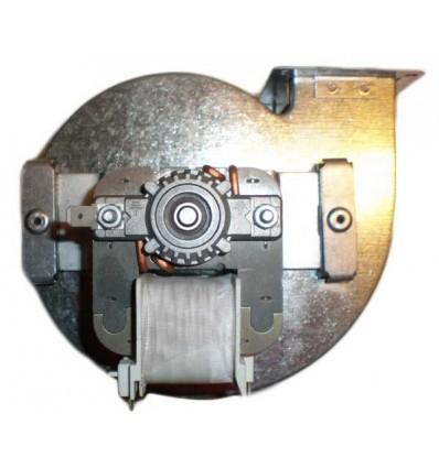 Blæser / Ventilator til PX20/21, P21, PB20 pillebrændere