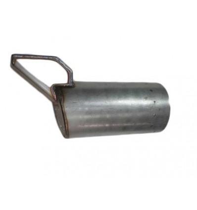 Indre brænderrør P21