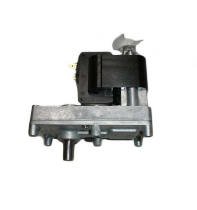 Motor, skruemotor til TB Mini snegl 1,5 - 2m