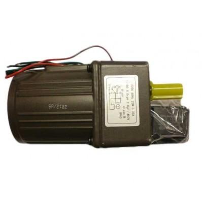 Ekoheat motor til ekstern snegl 25W