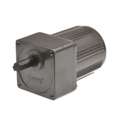 Gearmotor 25 Watt, Linix 80x80mm, YN80, 8 rpm