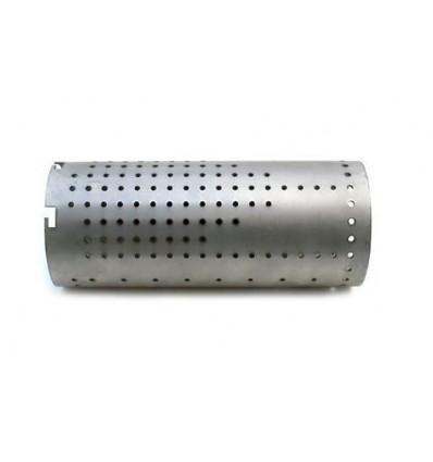 Denviro brænderrør, 23kW model 2