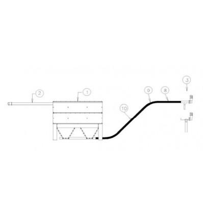 Mafa Flexsnegle system