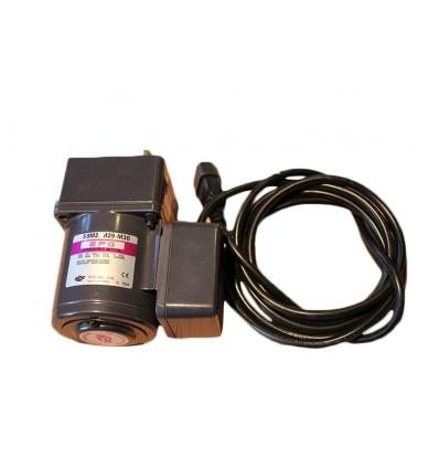 SPG Gearmotor, 25 Watt 80x80mm gearkasse